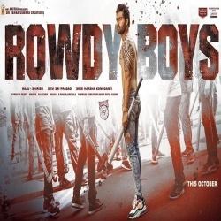 Rowdy Boys Theme Music Bgm Ringtone