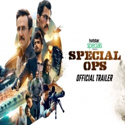 Special Ops Series Ringtone