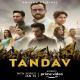 Tandav Web Series Teaser Bgm