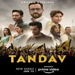 Tandav Web Series Bgm Ringtone