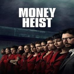Money Heist Season 5 I Tried So Hard Song Ringtone