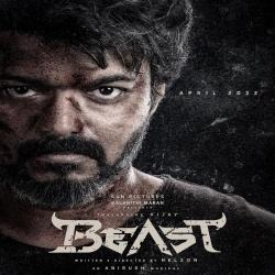 Beast First Look Reveal Bgm