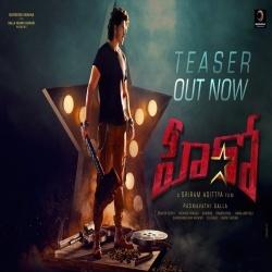 Hero Telugu Movie Title Teaser Bgm Ringtone