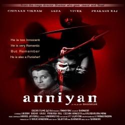 Anniyan Is Back Bgm Ringtone