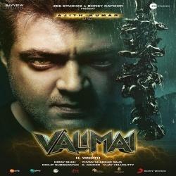 Glimpses of Valimai Theme Bgm Ringtone