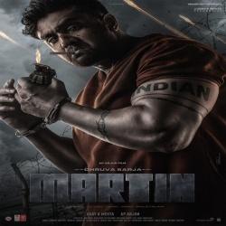 Martin - First Look Teaser Dhruva Sarja Bgm Ringtone