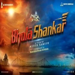 Bhola Shankar Bgm Ringtone