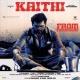 Kaithi Lorry Test Run BGM Ringtone