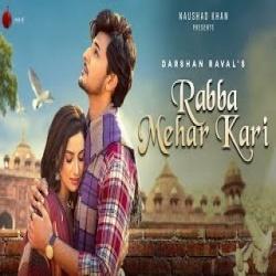 Rabba Mehar Kari Darshan Raval Ringtone