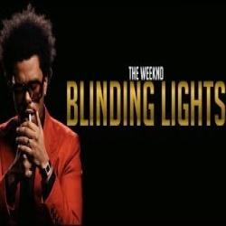 Blinding Lights Ringtone