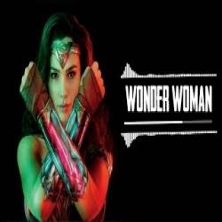 Wonder Woman 1984 BGM Ringtone
