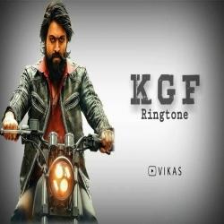 Trending KGF Mass Ringtone