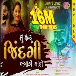 Su Malyu Jindgi Bagadi Mari Gujarati Ringtone