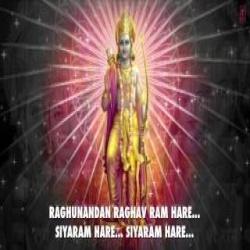 Raghunandan Raghav Ram Hare Siya Ram Hare - Anuradha Paudwal Ringtone