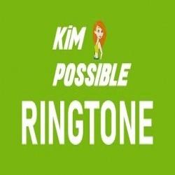 Kim Possible Ringtone