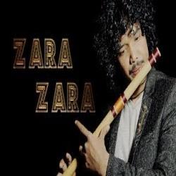 Zara Zara Behekta Hai Flute Ringtone