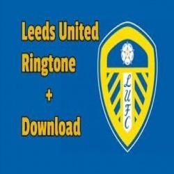 Leeds United Ringtone