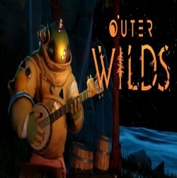 Outer Wilds Travelers Ringtone
