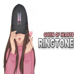 Queen Of Hearts Ringtone
