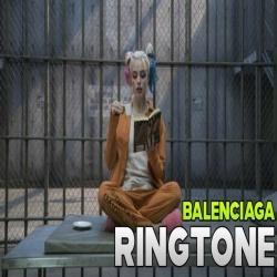 Balenciaga Ringtone