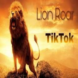 Lion Roar Ringtone