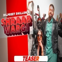 Shraab Wargi - Dilpreet Dhillon Feat Gurlez Akhtar Ringtone