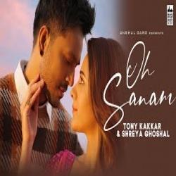 Oh Sanam - Shreya Ghoshal Ringtone