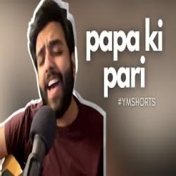 Papa Ki Pari - Yashraj Mukhate Ringtone