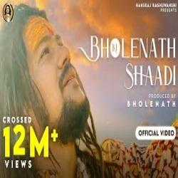 Bholenath Ki Shadi - Hansraj Raghuwanshi Ringtone