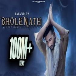 Main Bhola Parvat Ka Instrumental Ringtone