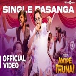 Hey Single Pasanga Natpe Thunai Ringtone
